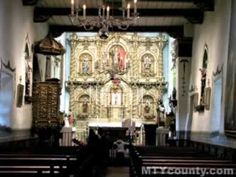 Walking Monterey County – Walking Tours of Historic Monterey Country Mission San Juan Capistrano, California Missions, Monterey County, Saint John, Still Standing, Walking Tour, Barcelona Cathedral, San Diego, Father