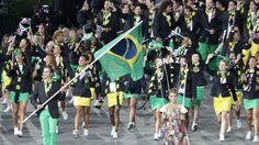 Falta um ano para os Jogos Olímpicos