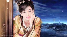 Love Song on Guzheng from Duan Yinying - Relaxing Music Relaxing Music, Love Songs, In This Moment, Calming Music
