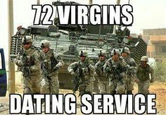 Support our military.
