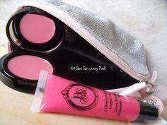 #bechic http://makeupgrades.blogspot.it/2012/11/rockchic-look-of-day.html