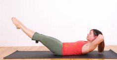 Pilates Studio Ealing & Chiswick | Pilates Body Shape  https://youtu.be/XvnrxAwbxZQ