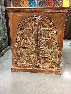 Antique-Chest-Furniture-Rustic-Red-Wooden-Double-Door-Designs-Sideboard-Cabinet    http://stores.ebay.com/mogulgallery/Sideboards-/_i.html?_fsub=1109606219&_sid=3781319&_trksid=p4634.c0.m322
