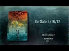 TAKEN by Erin Bowman -- Official Book Trailer