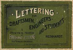 Reinhardt. by Depression Press, via Flickr