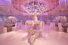 A Spectacular Beverly Hills Hotel #Wedding