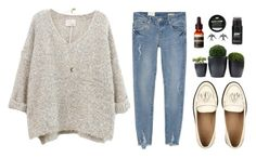 """""""Lush"""" by soym ❤ liked on Polyvore featuring Jack Wills, Aesop, Blackbird and the Snow and Gara Danielle"""