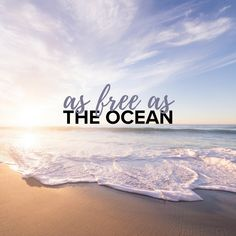 There's nothing quite like an ocean breeze. // #beach #vacation #travel #ocean