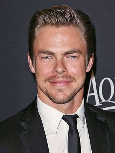 PHOTO: Derek Hough Goes Shirtless and Sci-Fi on Instagram for Cryotherapy Visit http://www.people.com/article/derek-hough-shirtless-pic-instagram-cryotherapy