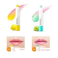 innisfree, Juicy Gloss Pencil Lip Gloss innisfree | KollectionK