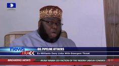 Renewed Attacks On Facilities: Asari Dokubo Says Niger Delta Still Margi...