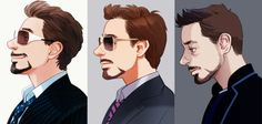 Tony Stark--you can be Team Cap and still love Tony--he needs it, after all <<< YES! THANK YOU!