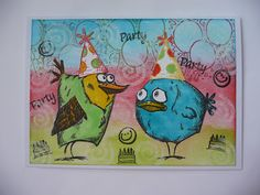 Just Me: Het feest gaat door / The party goes on