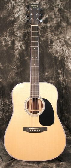 Martin Standard Series D-35 Spruce Rosewood Dreadnought Acoustic Guitar w/OHSC