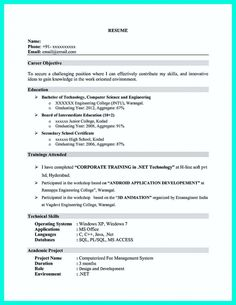 Computer Engineering Resume Examples Lovely the Perfect Puter Engineering Resume Sample to Get Job soon Engineering Resume, Computer Engineering, Computer Science, Career Objective Examples, Sales Resume Examples, Cv Examples, Sample Resume Format, Job Resume Template, Cv Format