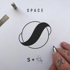 cosmos Makeup Hacks makeup hacks to cover dark circles Typography Logo, Art Logo, Graphic Design Typography, Lettering, Logos Vintage, Logos Retro, Logos Color, Logos Photography, Graphisches Design