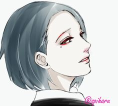 Furuta - Tokyo Ghoul
