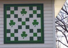 Irish Chain Block