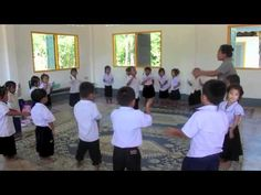 A video of the students from the Pa Suk school in Laos. Fully supported and funded by our friends at Mr. Youth agency. Many thanks!!