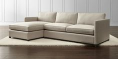 Dryden Sectional Sofas