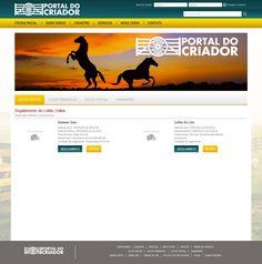 PHP nativo - Redesign de plataforma de leilão online.