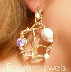 Differences  - Rossiani Jewels -  Italian handmade jewels - Made in Italy