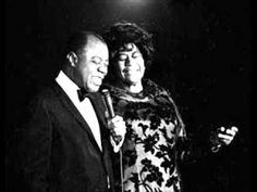 Ella Fitzgerald and Louis Armstrong - Summertime ♡♡♡ . Louis Armstrong, Music Songs, My Music, Music Videos, Jazz Songs, Soul Music, Soundtrack, Stiefvater, Jazz Blues