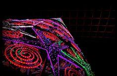 21 Bright Christmas Lights