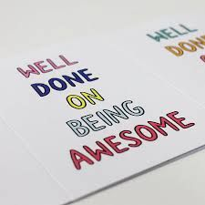 Well Done Card, Cool Cards, Company Logo, Wellness, Awesome, Google, Image