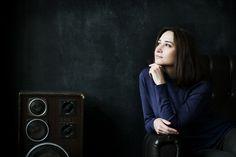 Ольга Вастьянова / Canon EOS 650D / портрет