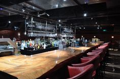 BRIX- exuberant nightclub at the Grand Hyatt Singapore - Asia Bars & Restaurants Live Music Bar, Grand Hyatt, Restaurant Interior Design, Fine Dining, Restaurant Bar, Night Club, Coffee Shop, Singapore, Bar Stuff