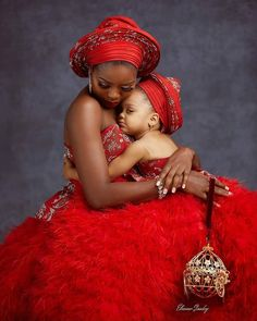 Beautiful Family, Black Is Beautiful, Mom And Daughter Matching, Love Always Wins, Happy Mother S Day, African Beauty, Matching Outfits, My Outfit, Kids Fashion
