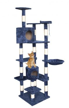 Extra Tall Cat Scratching Post   Hanging Cat Scratcher   Save Space Hang  This On Any Door Handle   24 Inches *** Check Out This Great Product. (Thiu2026
