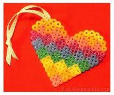 תוצאת תמונה עבור iron beads patterns