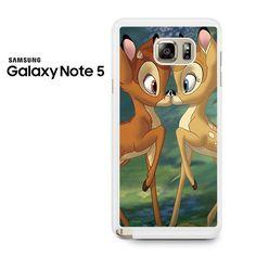 Bambi Galaxy Note 5 Case