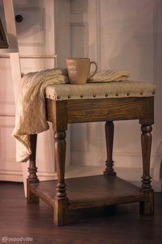 Новинка в коллекции Челси Вся коллекция Челси, это изысканная, и в то же время, простая мебель. От одного взгляда, на изделия из этой коллекции, становится тепло и уютно.  #купить   #мебель   #назаказ   #Киев   #Украина   #издерева   #woodville   #decor   #подарки   #ручнаяработа   #табурет   #стул   #пуфик   #интересно   #вудвиль   #англия