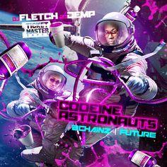 """2 Chainz & Future """"Codeine Astronauts"""""""