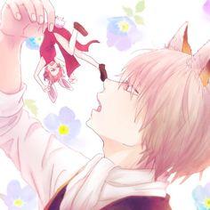 Okita Sougo х Kagura / Сого х Кагура | Gintama Manga Anime, Anime Art, Gintama, Okikagu, Fairy Tail Ships, Merman, Best Couple, Anime Couples, Find Picture