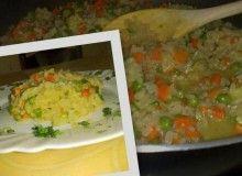 Rizotto mięsno- warzywne - http://gotujmy.pl/rizotto-miesno-warzywne,przepisy-kurczak-przepis,243330.html