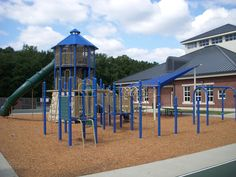 14 Best Miracle Recreation Playgrounds Images Outdoor Playground