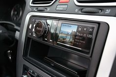 Android Powered Car Radio. 4 USB ports for 3G modem, GPS and iPhone. SD Slot. Voice Search.