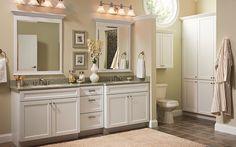 5 Best Bathroom Vanity Countertop Options | Stock Cabinet Express