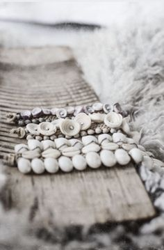 ❤️ Shells #Sea decorations