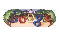 Love just about everything google