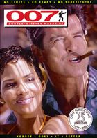 007 MAGAZINE Issue #43 Pierce Brosnan Halle Berry Die Another Day