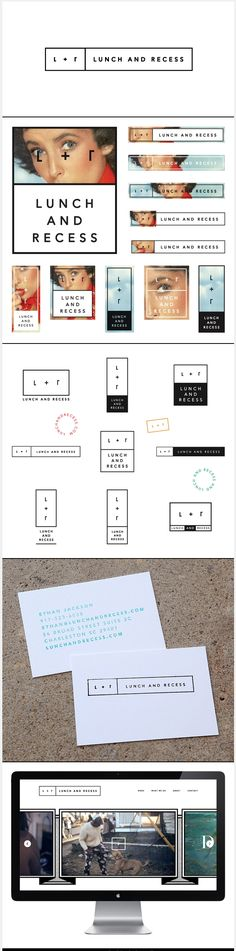 simplicity makes for the most versatile designs and brands