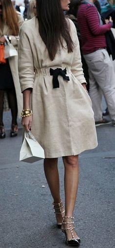 So chic ! Virginie Carpentier French Jewels Designer www.virgineicarpentier;com