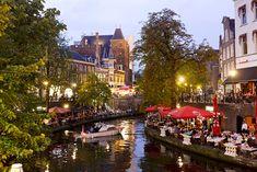 A Holanda além da capital: conheça quatro belas cidades para explorar perto de Amsterdam