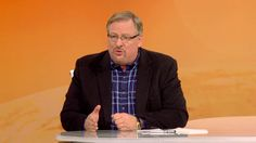 Pastor Rick Warren on the 5 Things That Shape You.