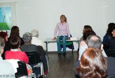 Ponencias Zen: Videos de Suzanne Powell 2012 - 2013 Madrid